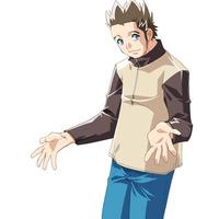 Profile Picture for Wataru Morimoto