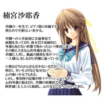 Profile Picture for Sayaka Kusunokimiya