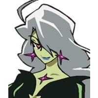 Image of Sorceress Thaegan