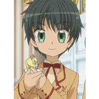 Image of Natsuki Aragaki