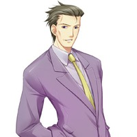 Profile Picture for Ryuuji Kagami