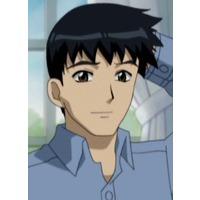 Profile Picture for Jun Uezawa