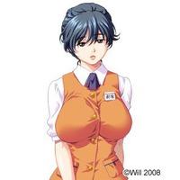Profile Picture for Chiyoko Aragaki