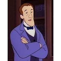 Image of Theodor