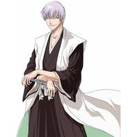 Image of Gin Ichimaru