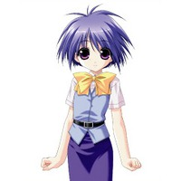 Image of Nami Satonaka