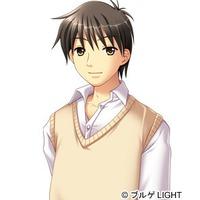Image of Yuuto Horiguchi