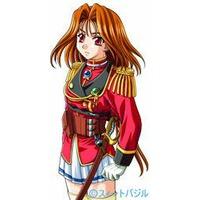 Image of Kaoru Ousu