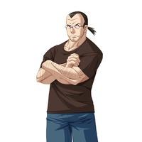 Profile Picture for Kouta Uesugi