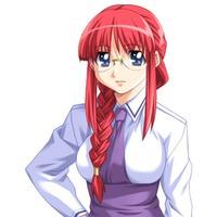 Image of Mika Tsushima
