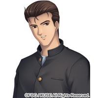 Image of Taichi Arisaka