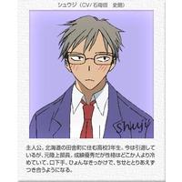 Profile Picture for Shuuji