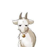 Image of Bridge Goat