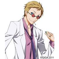 Profile Picture for Nozomu Amou