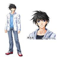 Profile Picture for Haruto Kawai