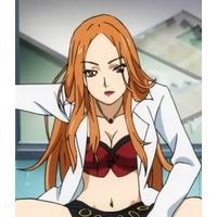 Image of Kaname Oku