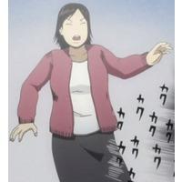 Image of Takkun's Mother
