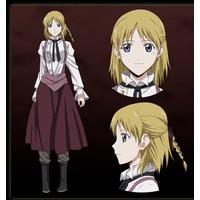 Image of Leda
