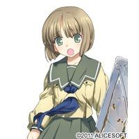 Image of Sachiko Senters