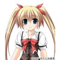 Profile Picture for Anna Yashima