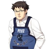Image of Kojirou Iwao