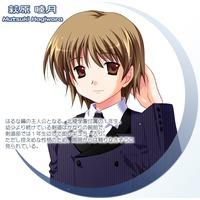 Profile Picture for Mutsuki Hagiwara