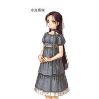 Image of Sango Mizushima