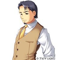 Image of Takahiro Ogiwara