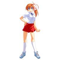 Image of Kaori Honda
