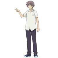 Image of Ayumu Aikawa