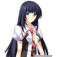 Image of Ayame Hanazono