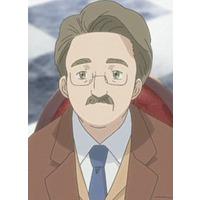 Image of Chairman Moriyama