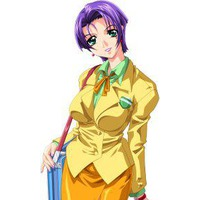 Image of Natsuki Sasahara