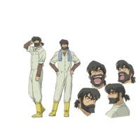 Profile Picture for Seiji Kannazuki