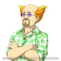 Profile Picture for Kinshirou Ara