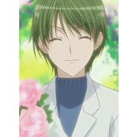 Image of Hanabusa's Dad