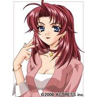 Profile Picture for Kaori Sayagusa