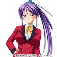 Image of Ayaka Hoshina