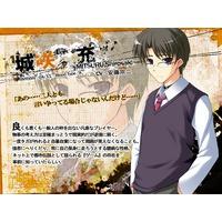 Profile Picture for Mitsuru Shirosaki