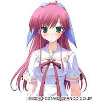 Image of Hinata Futaba