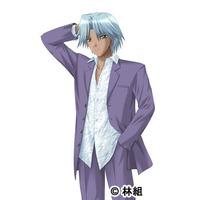 Image of Keiichi Houjou