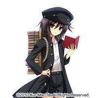 Image of Kinjirou Ninomiya