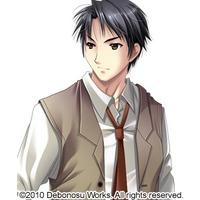 Seiichirou Katsuragi