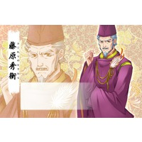 Image of Fujiwara no Hidehira