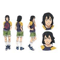Profile Picture for Ouji Kousaka