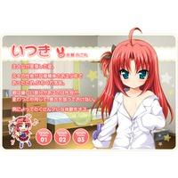 Profile Picture for Itsuki