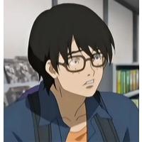 Image of Shun Shishido