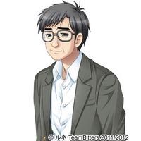 Image of Kazuaki Fujikawa