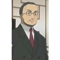 Image of Masato's father