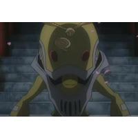 Image of Chomesuke